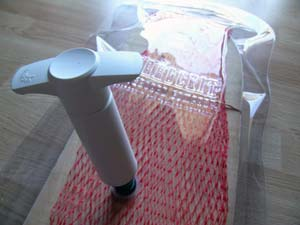 The Kit - Thin Air Press
