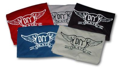 DIYskate Shirts!